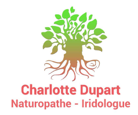 Charlotte Dupart, Naturopathe, Iridologue